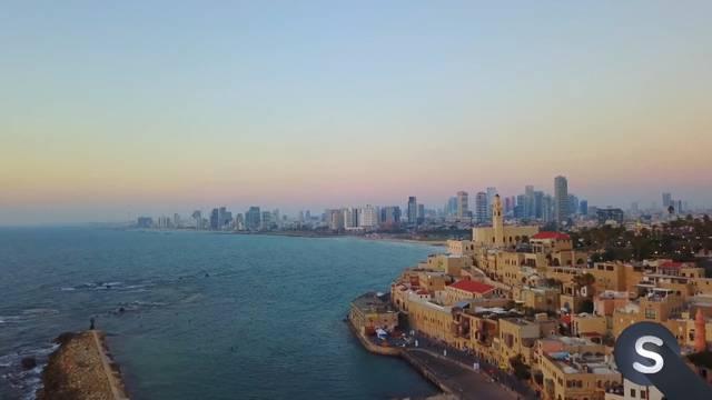 Willkommen in Tel Aviv!