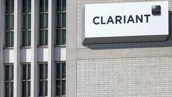 Umfangreicher Stellenabbau: Clariant setzt den Rotstift an.