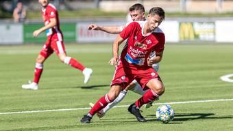 FC Baden - FC Schötz, 15. August 2020