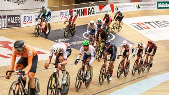 Track Cycling Challenge 2019