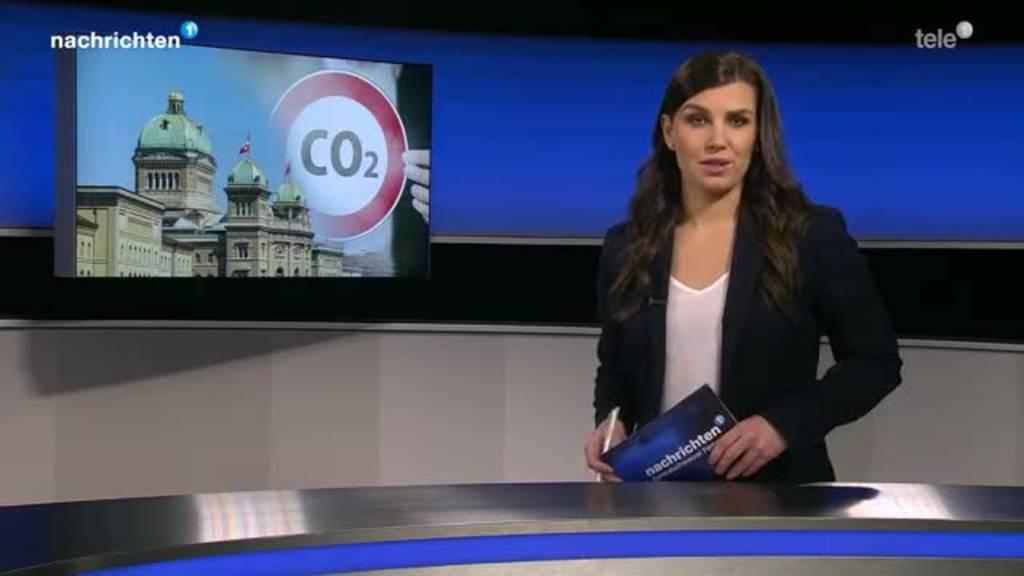 Bundesrat stellt seine Klimastrategie vor