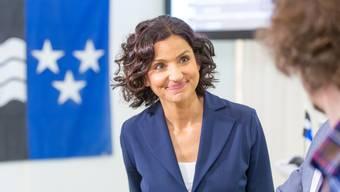 «Der Kanton hat eine gesetzliche Verpflichtung», sagt SP-Aargau-Präsidentin Gabriela Suter.