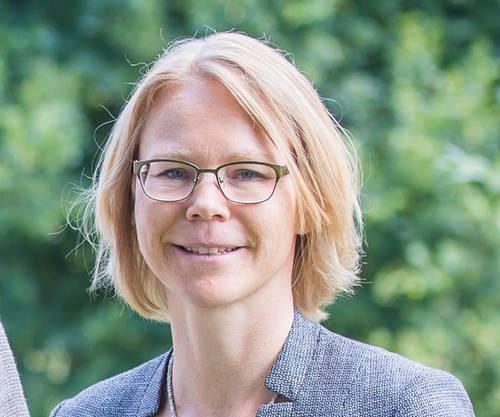 Marion Völger, Zürcher Volksschulamtschefin