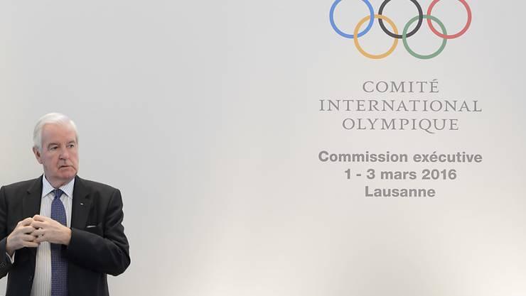Wegen der Olympia-Vergaben für Rio 2016 und Tokio 2020 laufen Ermittlungen der Pariser Staatsanwaltschaft