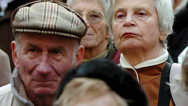 Rentner-Einkommen unter der Lupe