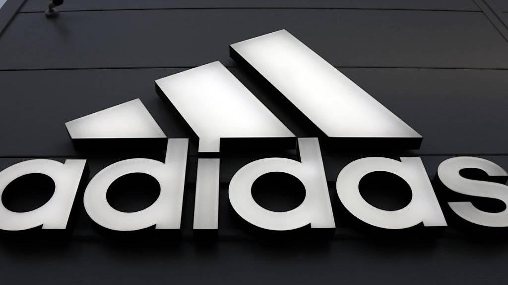 Der Adidas-Konzern hat an Teilnehmer des diesjährigen Boston-Marathons eine bizarre E-Mail geschickt. (Archivbild)