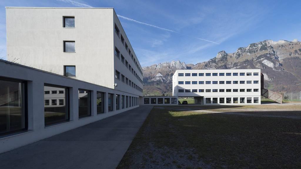 Norovirus in St.Galler Gefängnis Saxerriet ausgebrochen