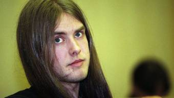 Norwegischer Neonazi Kristian Vikernes (Archiv)