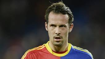 Für Marco Streller ist Viertelfinale-Gegner Tottenham Hotspur der Wunschgegner.
