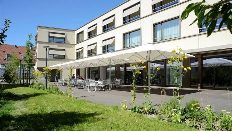 Für einige Birmensdorfer reicht das Alterszentrum am Bach nicht aus. Sie wollen weiterhin Mitglied des Spitalverbands Limmattal bleiben.