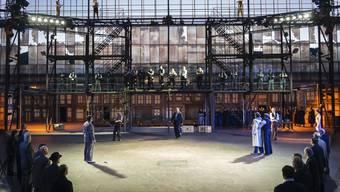 Die Oper Schenkenberg ist auf der Suche nach einem neuen Standort.