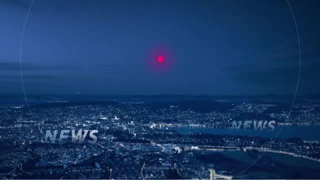 ZüriNews —Samstag, 13. Mai 2017 —Ganze Sendung