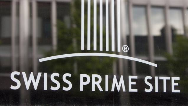 Swiss Prime Site wächst und verdient mehr