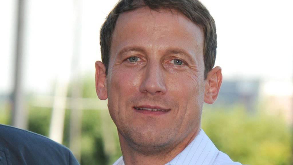 Wotan Wilke Möhring alias Hauptkommissar Thorsten Falke ist nach zwei Jahren Single-Dasein wieder in einer Beziehung. (Archivbild)