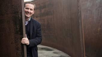 Erik Nielsen freut sich sehr auf seine Zeit als Musikdirektor am Theater Basel.