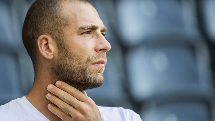 Pajtim Kasami ist seit Montag und für mindestens zwei Jahre ein Spieler des FC Basel.