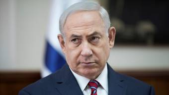 Nicht überall geliebt: Der israelische Ministerpräsident Benjamin Netanjahu.