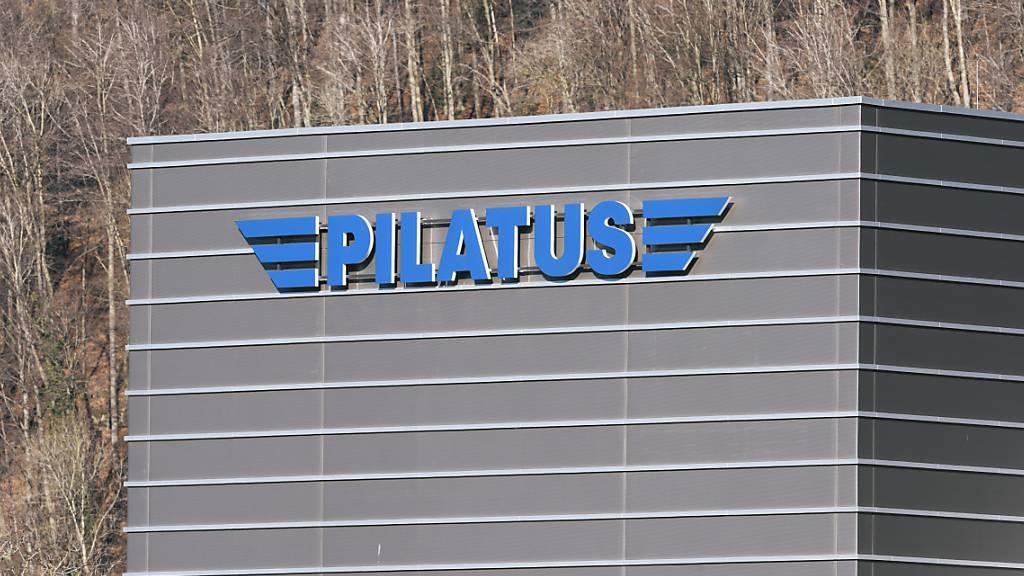Bundesanwaltschaft stellt Strafverfahren gegen Pilatus ein