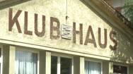 Klubhaus gerettet