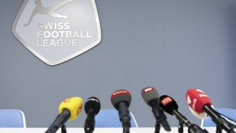 Modusänderung abgelehnt: In der Super League spielen auch 2021/22 Saison zehn Klubs