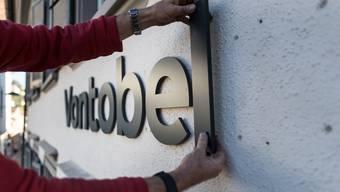 Die Bank Vontobel konnte 2019 ihren Gewinn um 14 Prozent steigern.