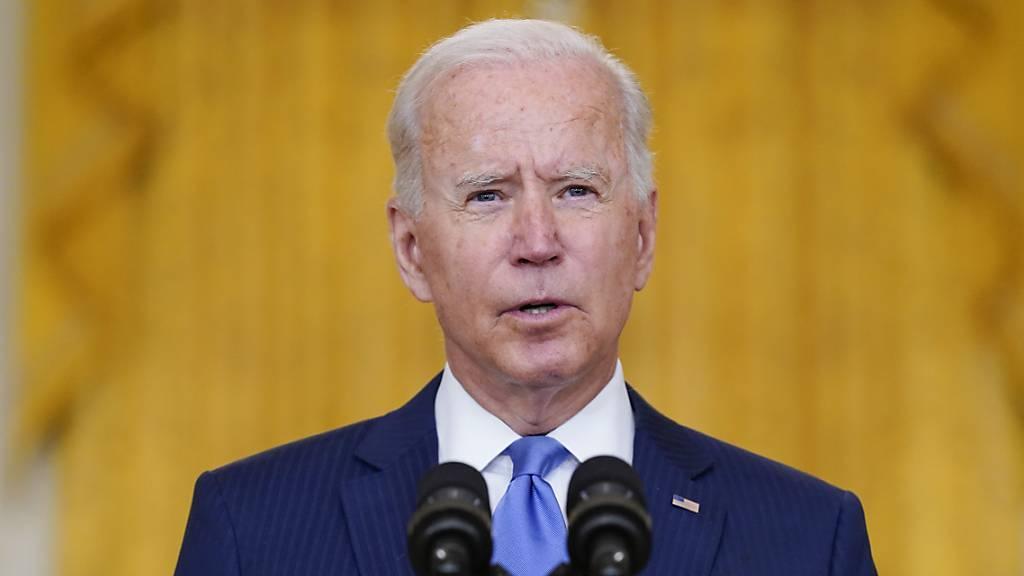 Schlag für US-Präsident Biden in der Migrationspolitik