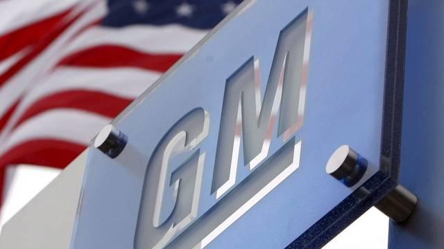 GM will wieder an die Börse (Archiv)