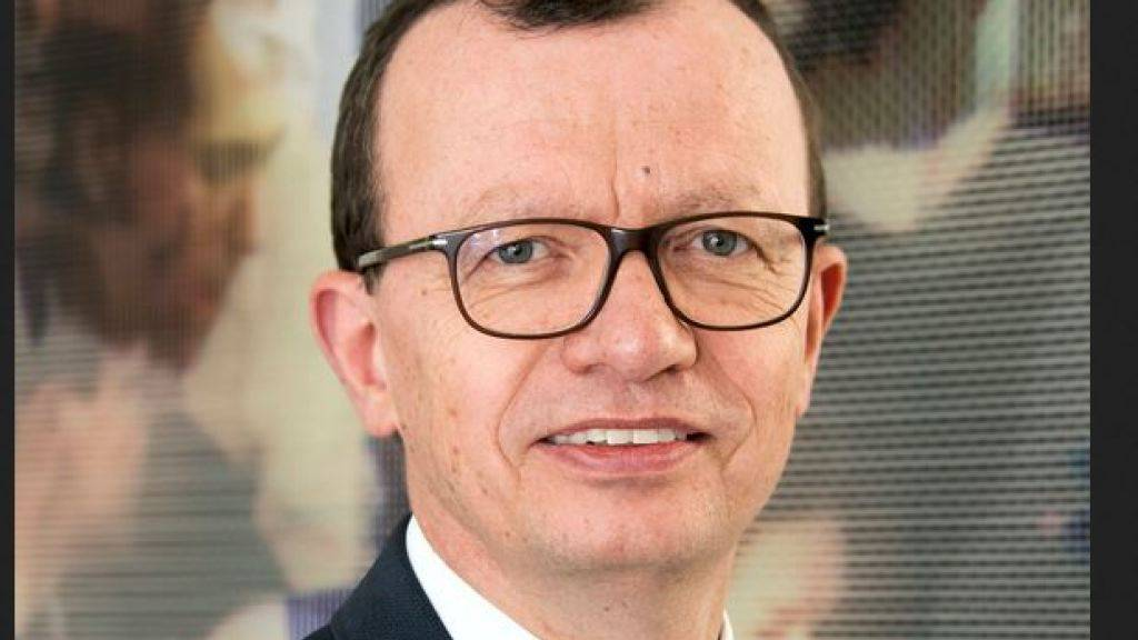 Vincenz Blaser soll neuer Staatsschreiber des Kantons Luzern werden