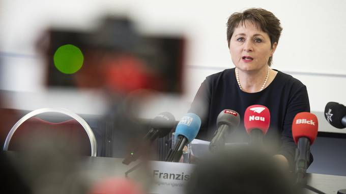 MK: Franziska Roth tritt aus der SVP aus