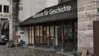 Die Causa Fehlmann sorgt für viel Wirbel rund um das Historische Museum.