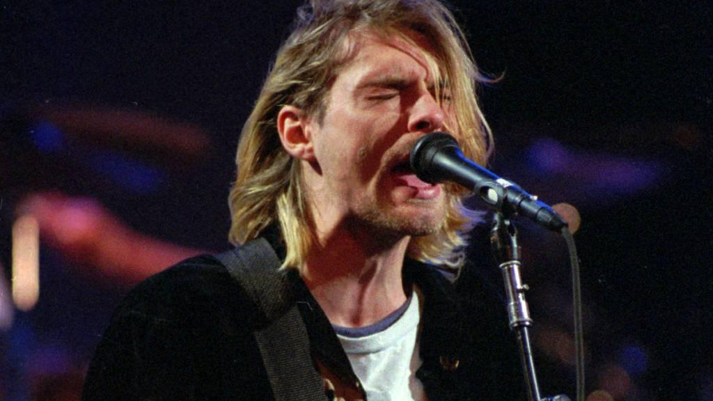 Minus 24: Kurt Cobain und die Schweiz