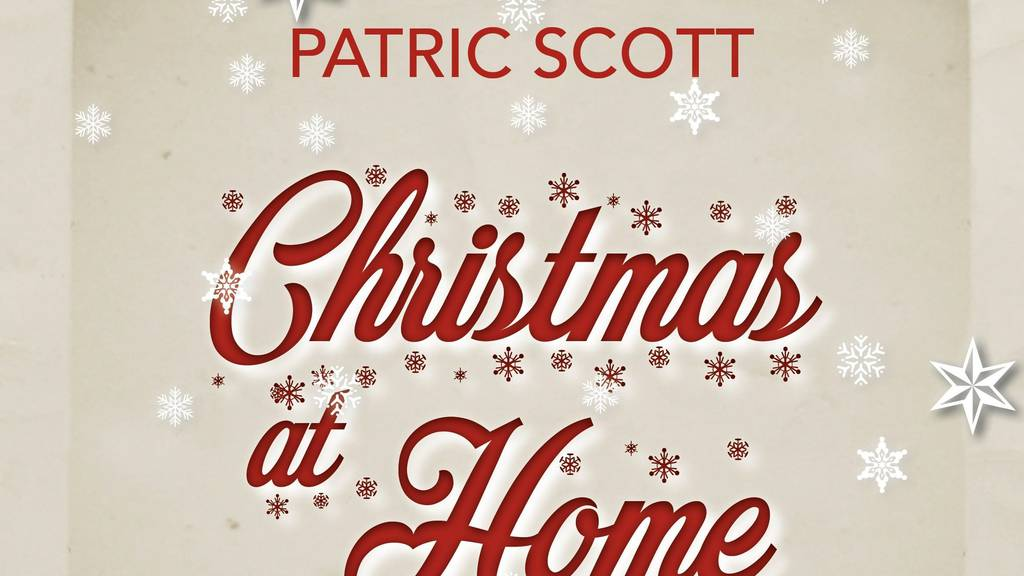 Patric Scott - Christmas at Home