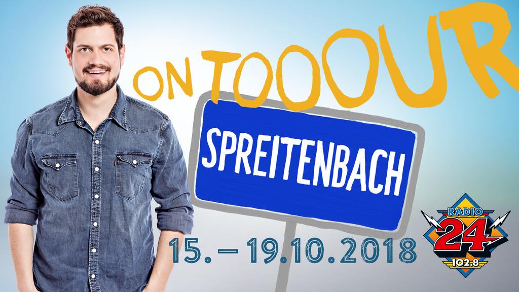 «Tour de 24» in Spreitenbach