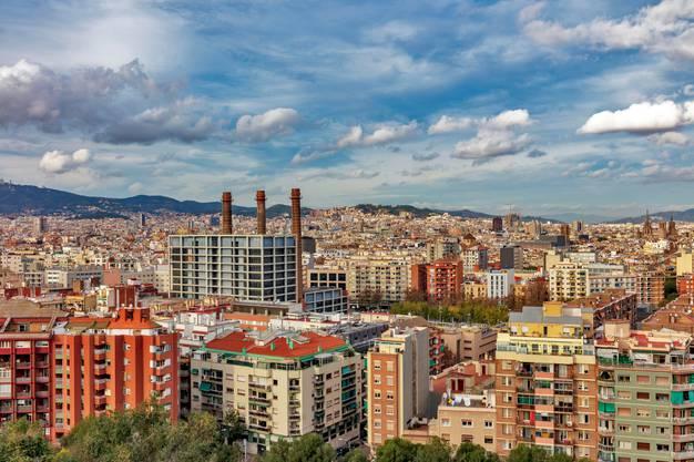 In Barcelona herrscht Wohnungsnot wie in allen Weltstädten. Nun wehrt sich die Stadt mit Regulierungen – zum Beispiel gegen Airbnb.