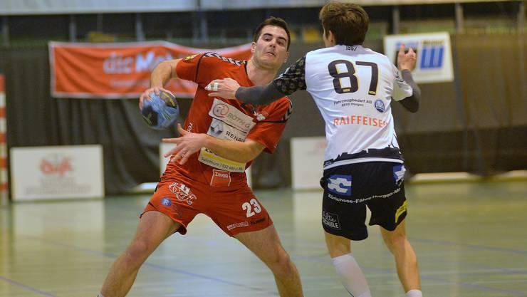 Gegen Stans schafften die Solothurner ein Unentschieden.