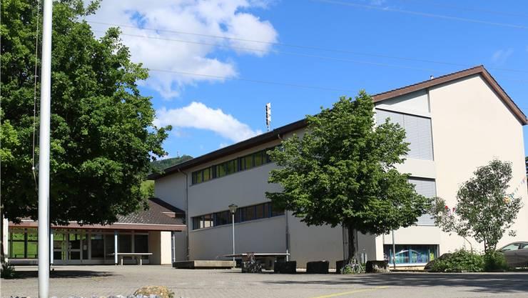 Der Evaluationsbericht ist für die Schule Wölflinswil positiv ausgefallen.