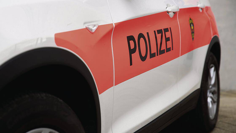 Die Landespolizei des Fürstentums Liechtenstein hat am Ostersamstag ein Treffen von 120 Autoposern aus der Schweiz aufgelöst. (Symbolbild)