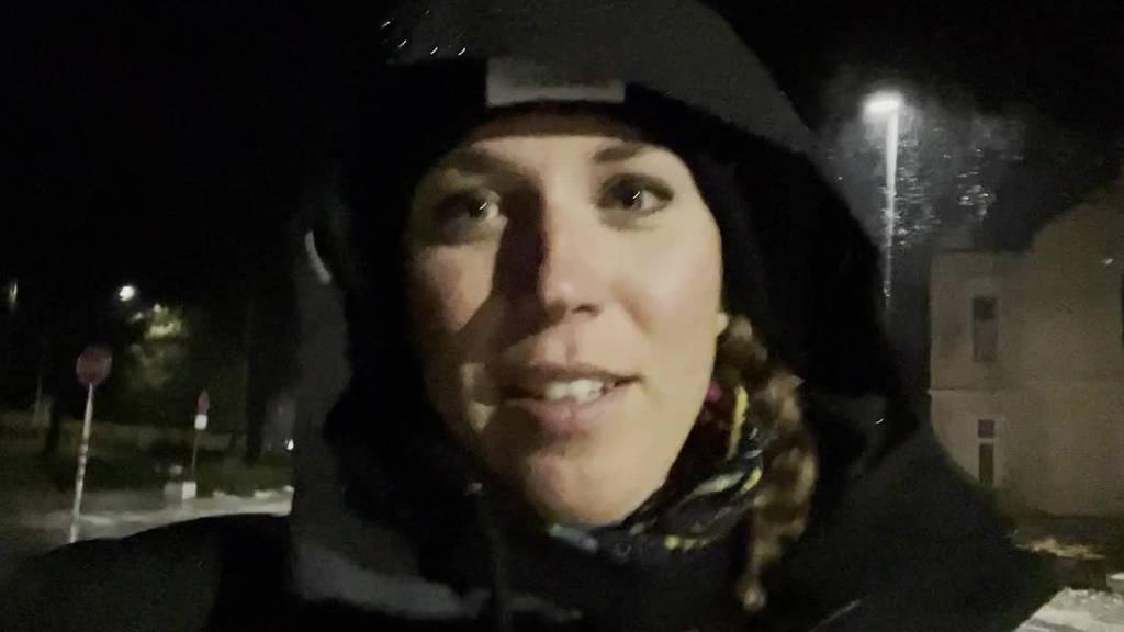 Engelbergerin Lena Häcki meldet sich von der WM in Slowenien