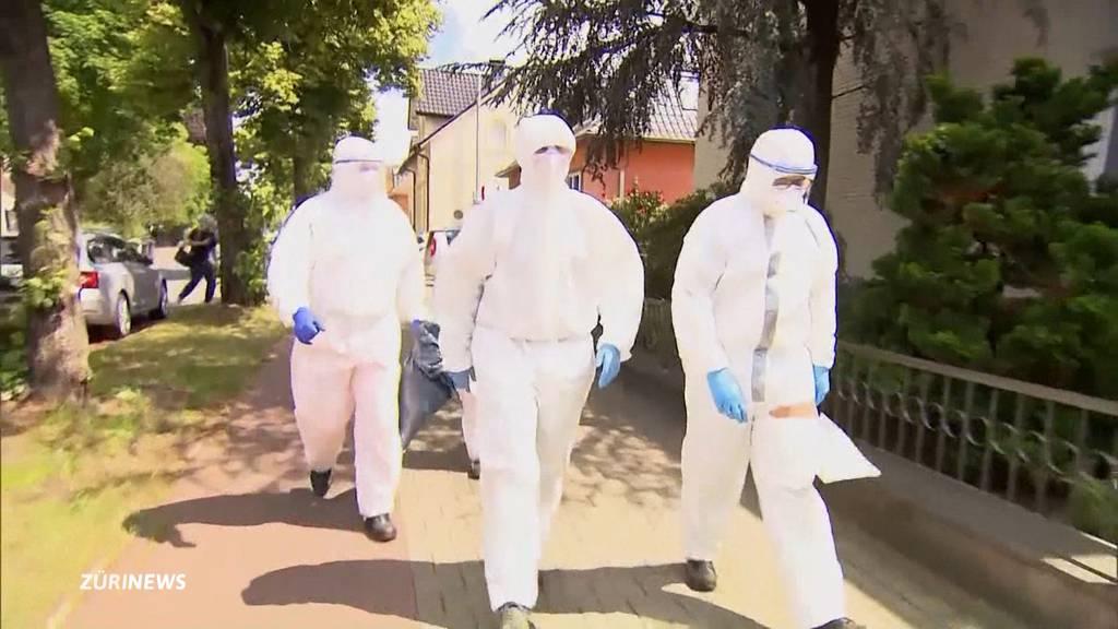 Coronavirus: Zweite Welle erfasst immer mehr Nationen