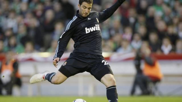 Gonzalo Higuain sorgte in der 76. Minute mit dem 2:0 für die Entscheidung