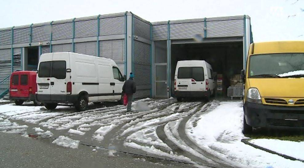Wiederholte Schwarzarbeiter in Dulliker Grossbäckerei