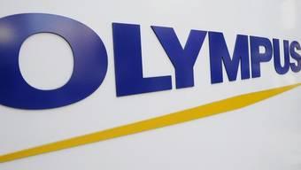 Firmenlogo von Olympus