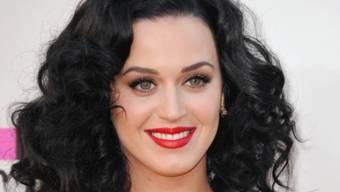 Amtet neu als Kunstexpertin: Katy Perry (Archiv)