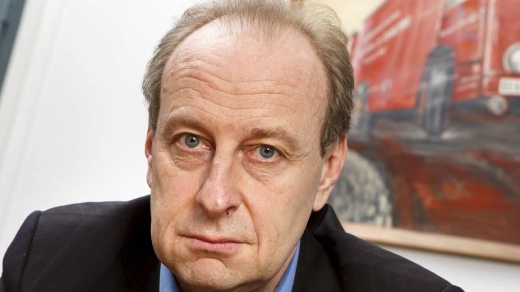 Verfahren gegen Genfer Kunsthändler Bouvier eingestellt