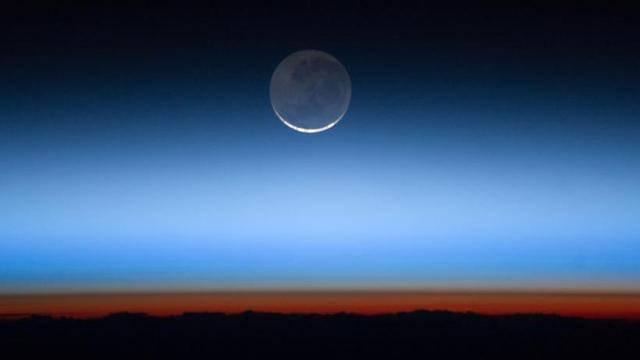 Der Mond fasziniert die Menschheit jeher