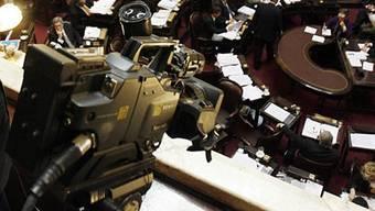 Neues Mediengesetz in Argentinien