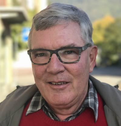 Jean-Michel Notz, 71, aus Grenchen hat bereits gewählt. Er erwartet vom Parlament, dass es die Altersvorsorge sichert, und zwar nicht nur für ein paar Jahre, sondern mit einer soliden Lösung für die nächsten Jahrzehnte. Wichtig ist ihm auch die Umstellung auf eine nachhaltige Energieversorgung. (at)