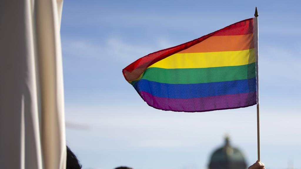 Erweitertes Antidiskriminierungsgesetz tritt per 1. Juli in Kraft