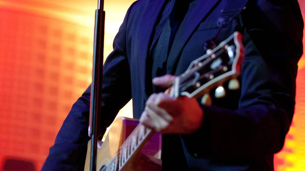 Baloise Session: Sunrise Avenue, John Legend, George Ezra, u.v.m.