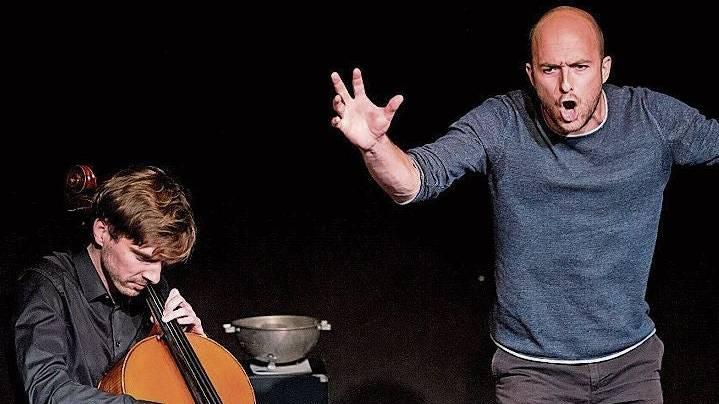 Das Duo Diener & Bachmann kommt ihrem Stück «Die Abenteuer des Don Chilischote» in den Zürcher Pfauen.